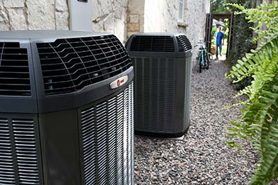 Missouri City Air Conditioning Repair
