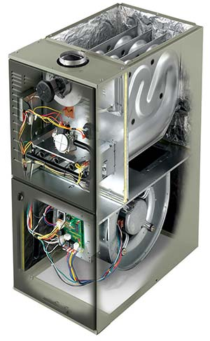 Houston Furnace Repair, Heat Pump Repair, Heating System Repair & Replacement Service